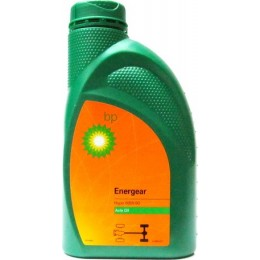 Трансмиссионное масло BP Energear Hypo 80W-90 GL-5 1л
