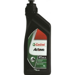 Моторное масло Castrol Act>Evo 4T 20w50 1л