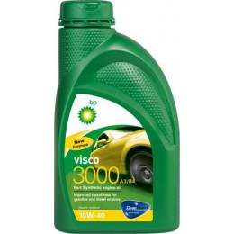 Масло моторное BP Visco 3000 10W40 1л
