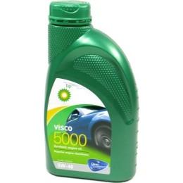 Масло моторное BP Visco 5000 5W-40 1л