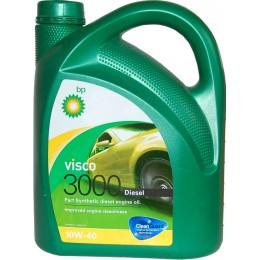 Масло моторное BP Visco 3000 Diesel 10W40 4л