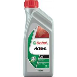Моторное масло Castrol Act>Evo 2T 1л