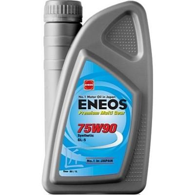 Трансмиссионное масло ENEOS Premium Multi Gear 75W-90 1л