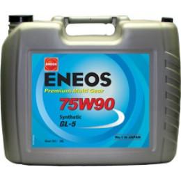 Трансмиссионное масло ENEOS Premium Multi Gear 75W-90 20л