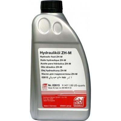Жидкость для гидросистем Febi 02615 1л