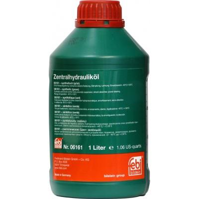 Жидкость для гидроусилителя руля  Febi 06161 1л