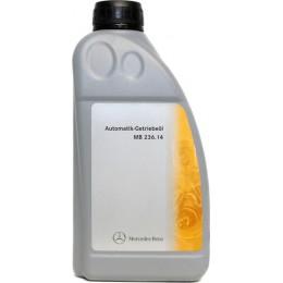 Трансмиссионное масло  MB 236.14 1л