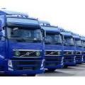 Моторные масла для грузовой техники