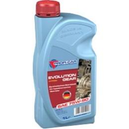 Трансмиссионное масло PROFI-CAR HYPOID SYNTH-TECH GEAR GL 5 SAE 75W-90 1л