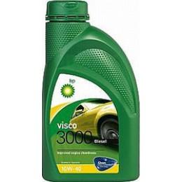 Масло моторное BP Visco 3000 Diesel 10W40 1л