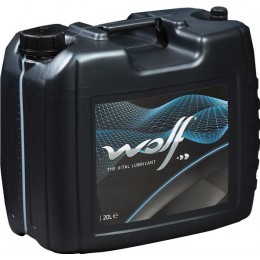 Антифриз синий WOLF 50100/60 COOLANT -36°C STANDARD G11 20л