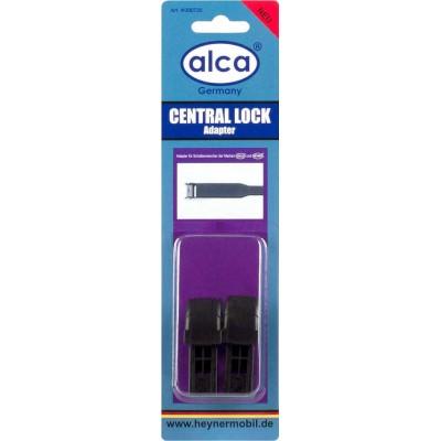 Адаптеры для щеток стеклоочистителя ALCA 300720 Central Lock 2шт
