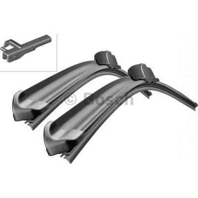 Комплект бескаркасных стеклоочистителей Bosch Aerotwin 3397007079