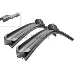 Комплект бескаркасных щеток стеклоочистителя Bosch Aerotwin 3397007299