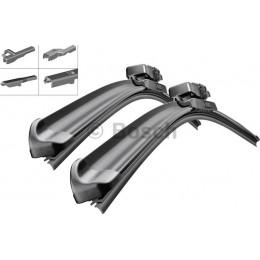 Комплект бескаркасных щеток стеклоочистителя Bosch Aerotwin 3397007560
