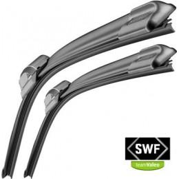 Комплект бескаркасных щеток стеклоочистителя SWF 119 332 VisioFlex