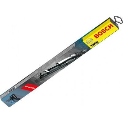 Каркасная щетка стеклоочистителя Bosch Twin 3397004489 70см