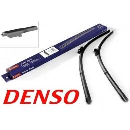 Комплект бескаркасных щеток Denso DF-023